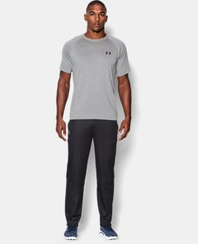 Men's UA ColdGear® Infrared Grid Pants  1 Color $39.74