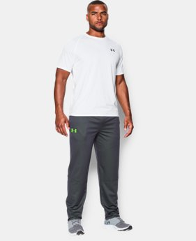 Men's UA ColdGear® Infrared Grid Pants  2 Colors $41.99 to $52.99