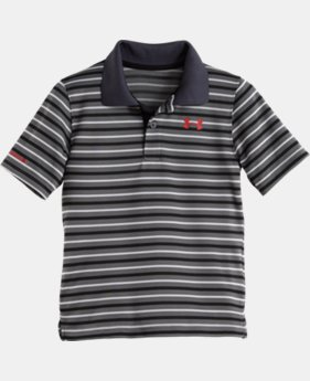 Boys' Infant UA Classic Stripe Polo