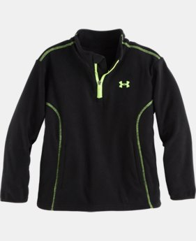 Boys' Infant UA Hundo ¼ Zip