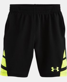 Boys' Infant UA Big Timin' Shorts