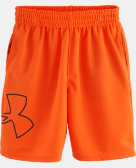 Boys' Infant UA Souped Up Shorts