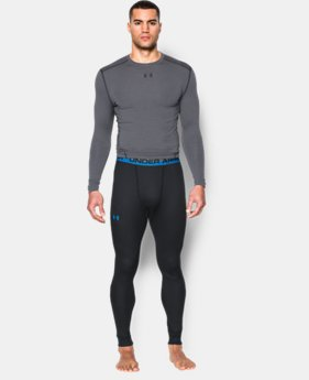 Men's UA Amplify Thermal Leggings