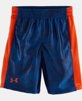 Boys' Infant UA Ultimate Shorts