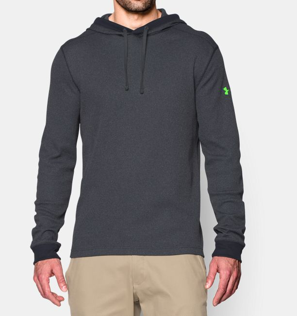 sports shoes 6783a 5abd8 under armour thermo hoodie