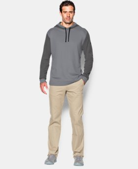 Men's UA Amplify Thermal Hoodie