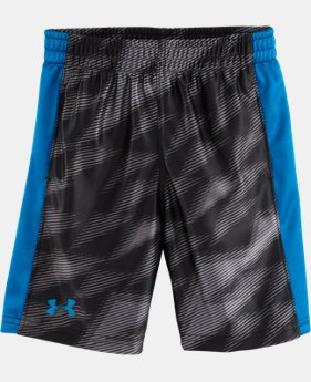 Boys' Infant UA Ultimate Velocity Shorts