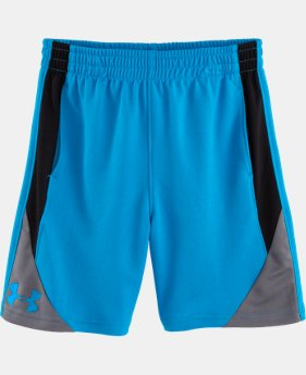 Boys' Infant UA Trilogy Shorts
