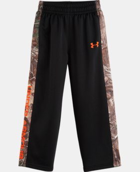 Boys' Infant UA Real Tree Pants