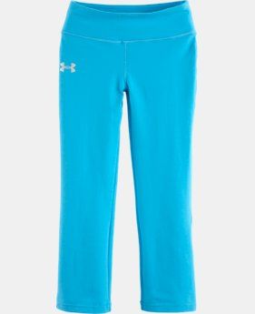 Girls' Infant UA Yoga Pant