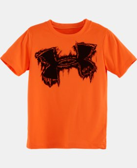 Boys' Infant UA Rip Through T-Shirt