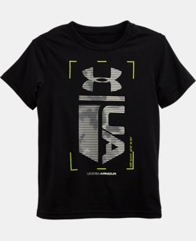 Boys' Infant UA Glow T-Shirt