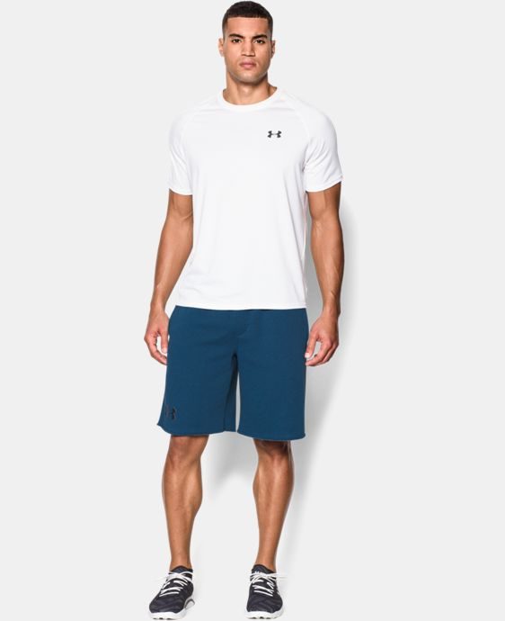 Men's UA Rival Fleece Shorts LIMITED TIME: FREE U.S. SHIPPING 1 Color $37.99