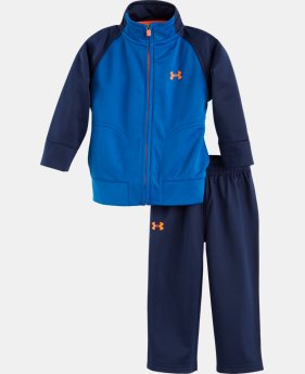 Boys' Infant UA Brawler 2-Piece Set