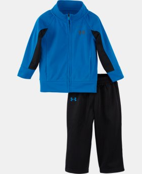 Boys' Infant UA Element 2-Piece Set