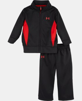 Boys' Infant UA Precision 2-Piece Set