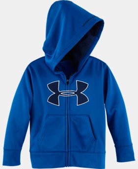 Boys' Infant UA Big Logo Hoodie