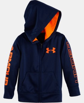 Boys' Infant UA Artic Ridge Hoodie