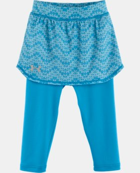 Girls' Toddler UA Glacier Flow Skapri