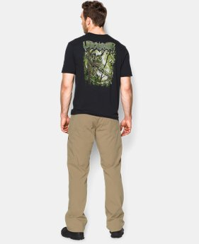 Men's UA Treestand Hunter T-Shirt  1 Color $17.99