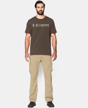 Men's UA I HUNT T-Shirt