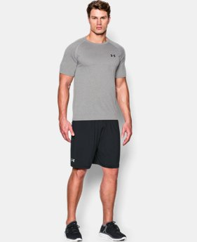 Best Seller Men's UA Raid Team Shorts  1 Color $24.99
