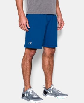 Men's UA Raid Team Shorts  1 Color $29.99