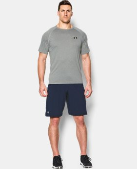 Men's UA Raid Team Shorts LIMITED TIME OFFER 1 Color $17.49