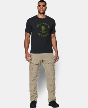 Men's UA Storm Tactical Elite Pants  1 Color $199.99