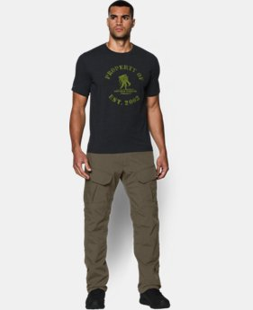 Men's UA Storm Tactical Elite Pants LIMITED TIME: FREE U.S. SHIPPING 1 Color $149.99
