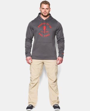 Men's UA Storm WWP Property Of Hoodie  2 Colors $33.74 to $44.99