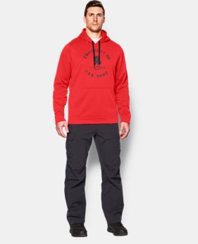 Men's UA Storm WWP Property Of Hoodie  1 Color $33.74 to $44.99