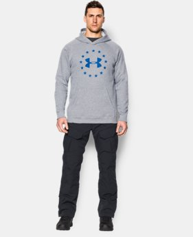 Men's UA Freedom Hoodie  2 Colors $49.99
