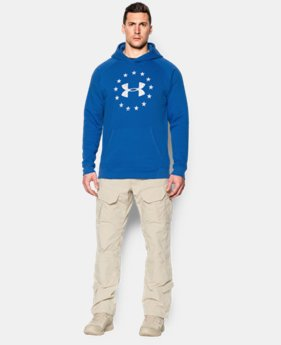 Men's UA Freedom Hoodie  1 Color $49.99