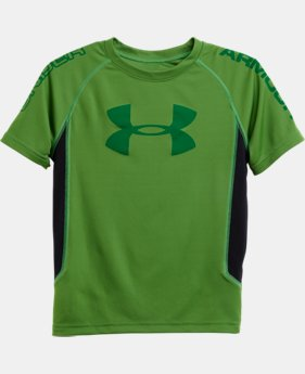 Boys' Toddler UA One Up T-Shirt