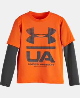 Boys' Toddler UA Original Slider