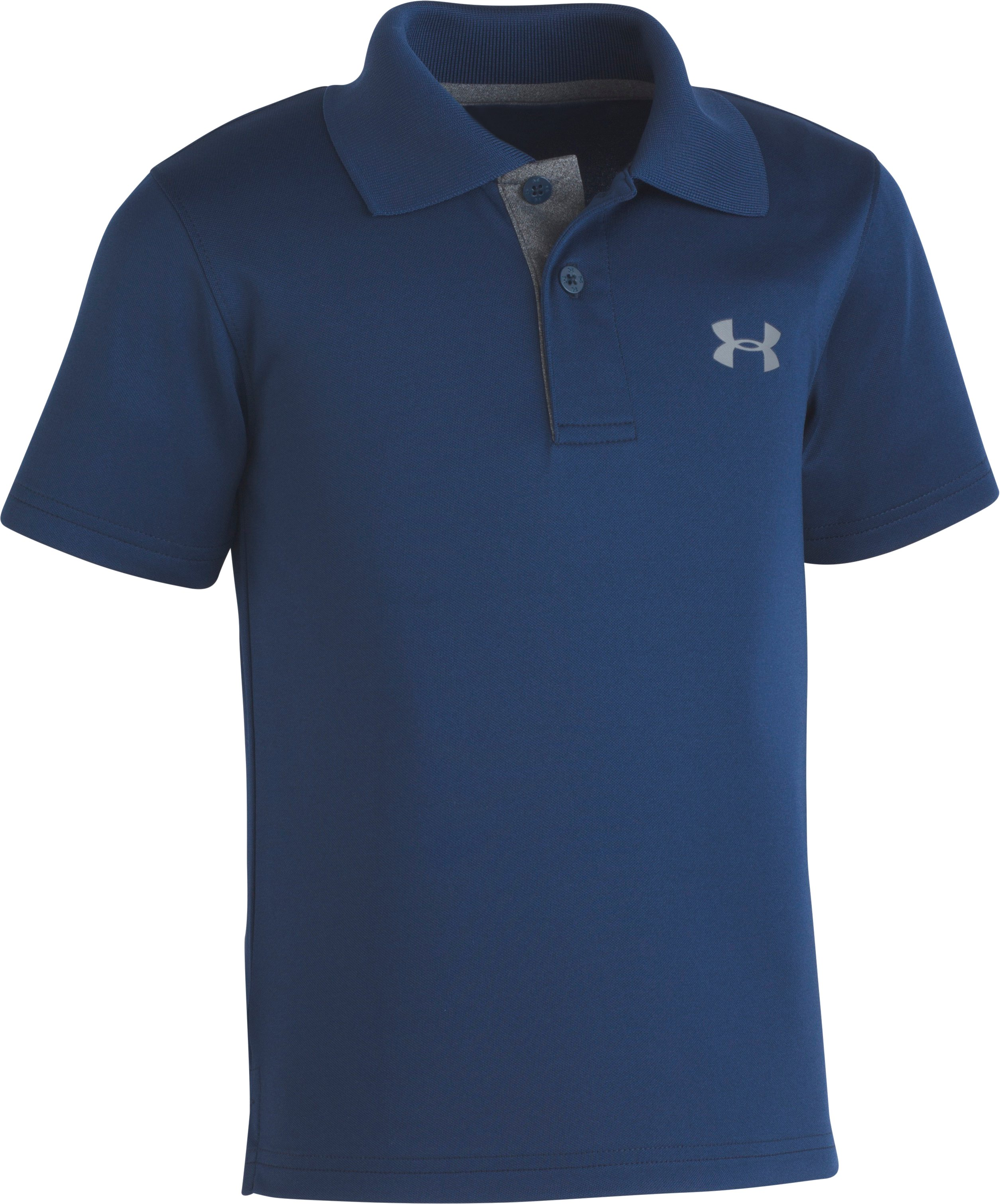 Boys' Pre-School UA Match Play Polo, Academy