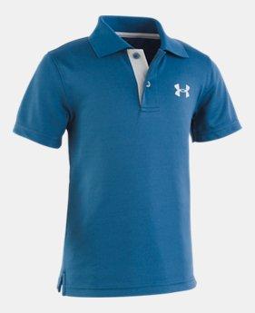 12c5f6cc UA Match Polo-FOUR 2 Colors Available $32