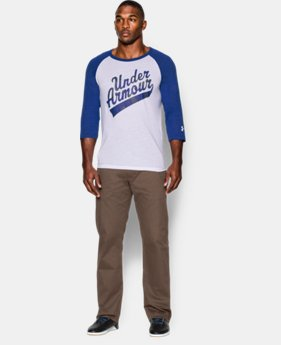 Men's UA Script T-Shirt