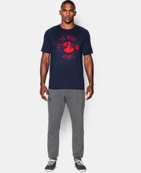 Men's UA See React Attack T-Shirt