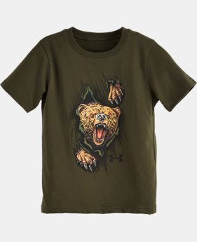 Boys' Pre-School UA Animal Within T-Shirt