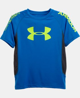Boys' Pre-School UA One Up T-Shirt