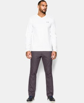 Men's UA Performance Chino – Tapered Leg  2 Colors $59.99