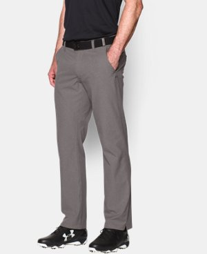 Men's UA Performance Chino – Tapered Leg LIMITED TIME: FREE U.S. SHIPPING  $44.99 to $59.99