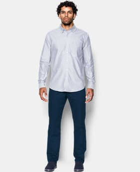 Men's UA Performance Chino – Tapered Leg   $89.99