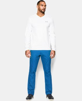 Men's UA Performance Chino – Tapered Leg
