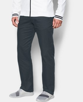 Men's UA Performance Chino — Straight Leg  2 Colors $47.99 to $59.99