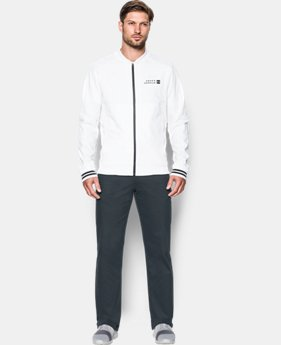Best Seller Men's UA Performance Chino – Straight Leg  3 Colors $79.99