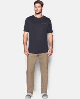 Best Seller Men's UA Performance Chino – Straight Leg  6 Colors $79.99