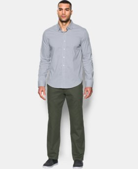 Best Seller  Men's UA Performance Chino   4 Colors $89.99